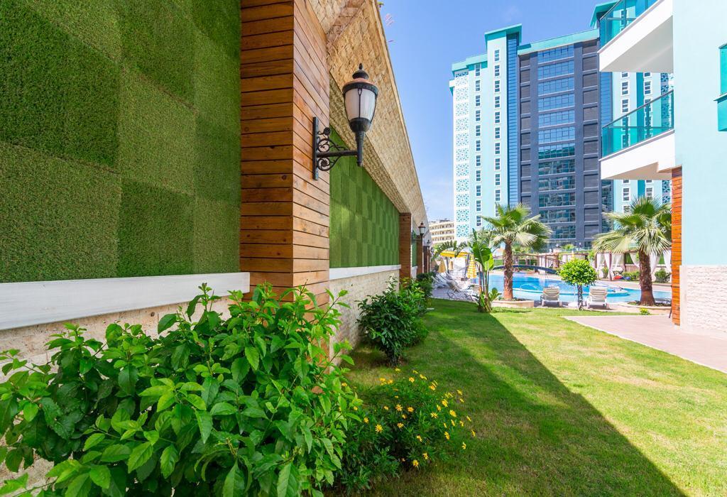 Современный жилой комплекс в 150 метрах от моря - Фото 15