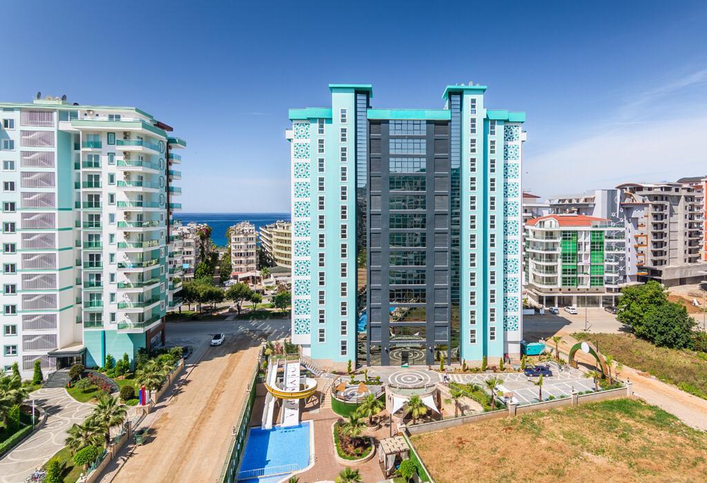 Современный жилой комплекс в 150 метрах от моря - Фото 5