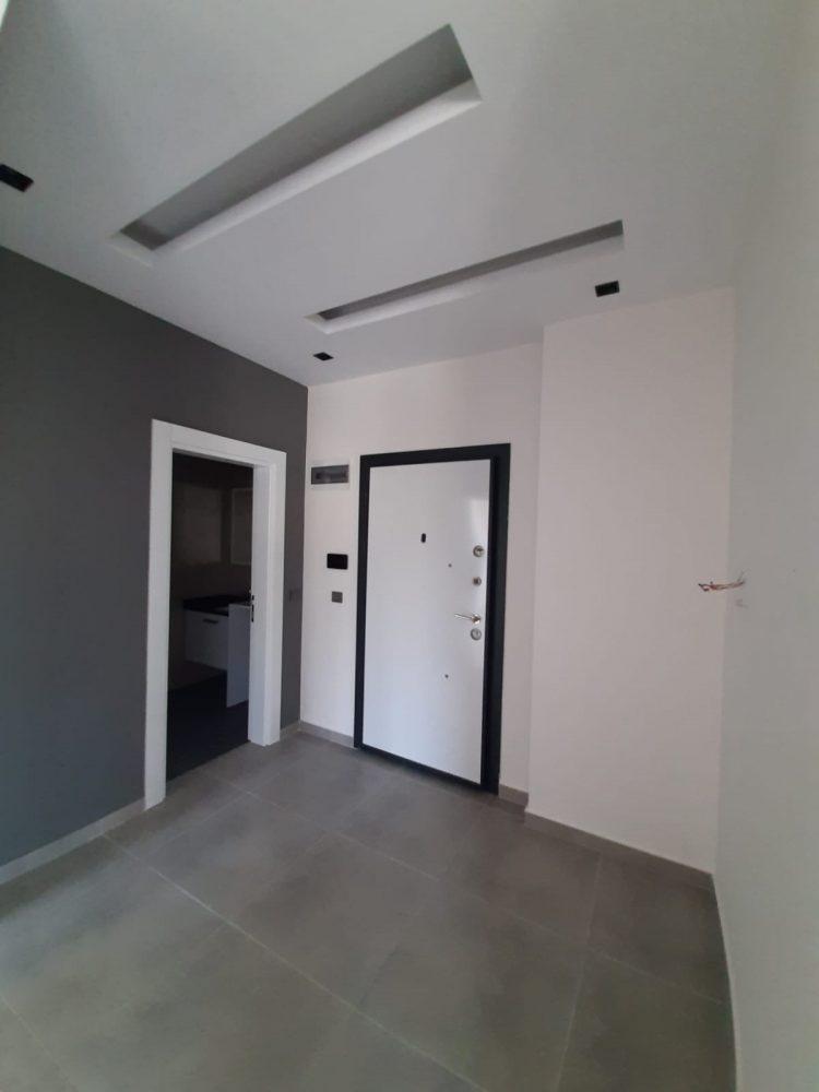 Апартаменты с большой площадью в новом комплексе в районе Махмутлар - Фото 4