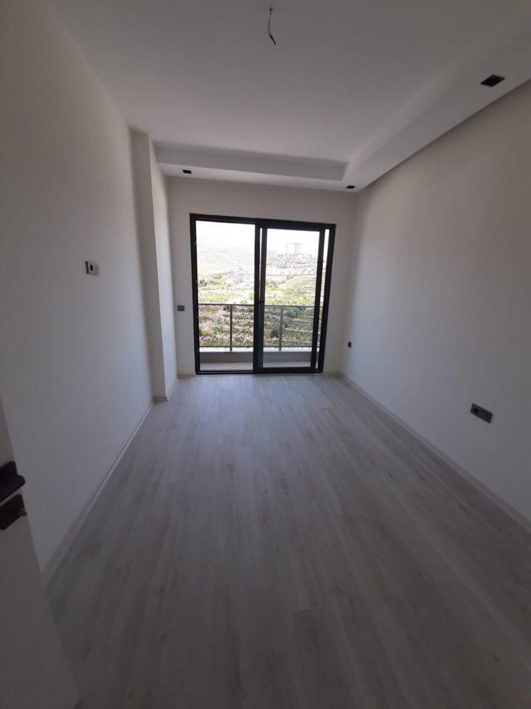 Апартаменты с большой площадью в новом комплексе в районе Махмутлар - Фото 5