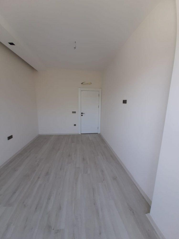 Апартаменты с большой площадью в новом комплексе в районе Махмутлар - Фото 6