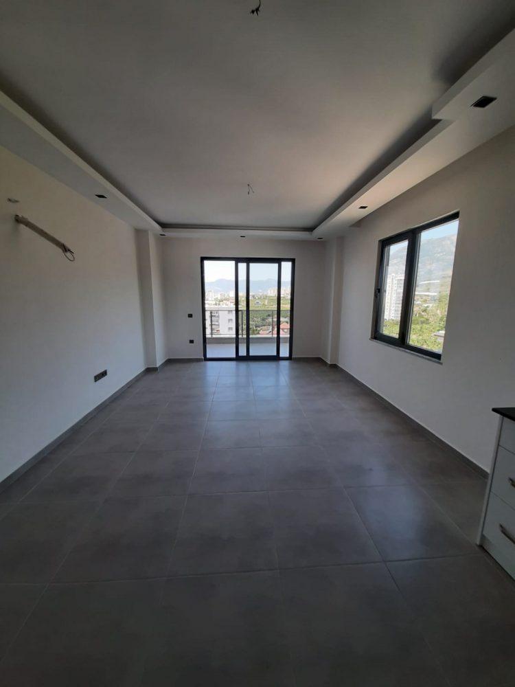 Апартаменты с большой площадью в новом комплексе в районе Махмутлар - Фото 7