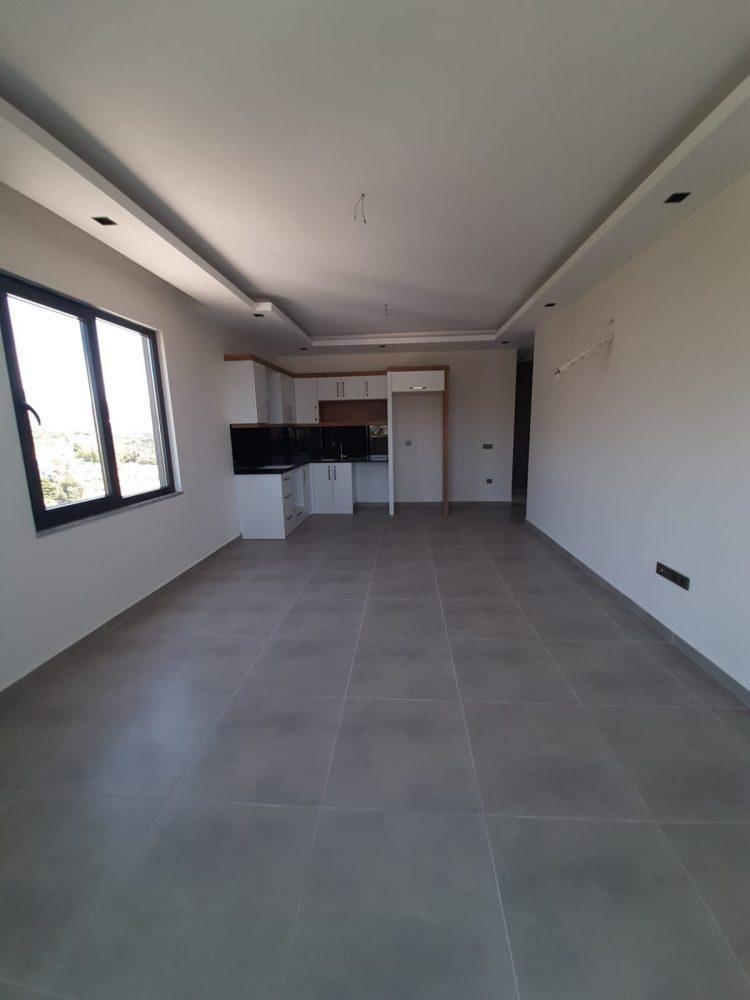 Апартаменты с большой площадью в новом комплексе в районе Махмутлар - Фото 9