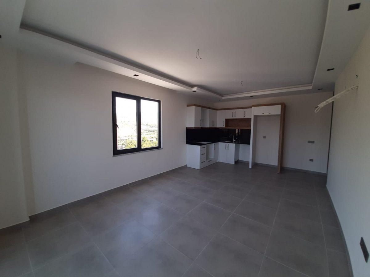 Апартаменты с большой площадью в новом комплексе в районе Махмутлар - Фото 10