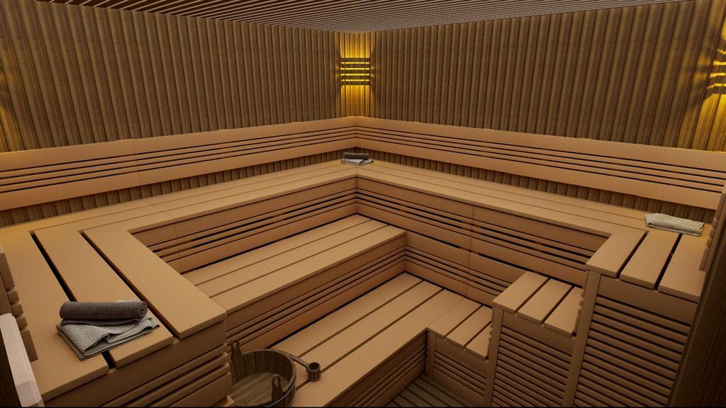 Новый проект высокого качества по доступным ценам в районе Авсаллар - Фото 11