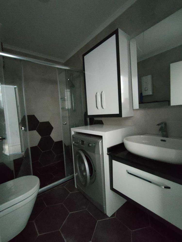 Недорогие апартаменты 1+1 в районе Оба - Фото 11