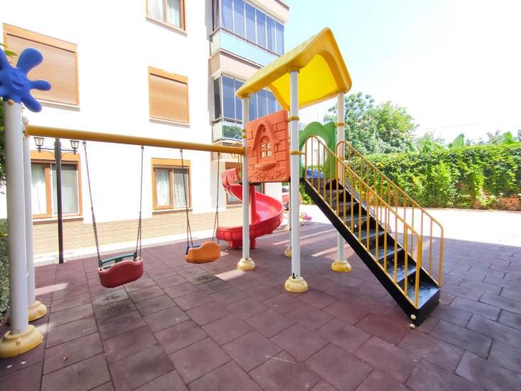 Апартаменты 2+1 рядом с морем в Кестеле - Фото 4