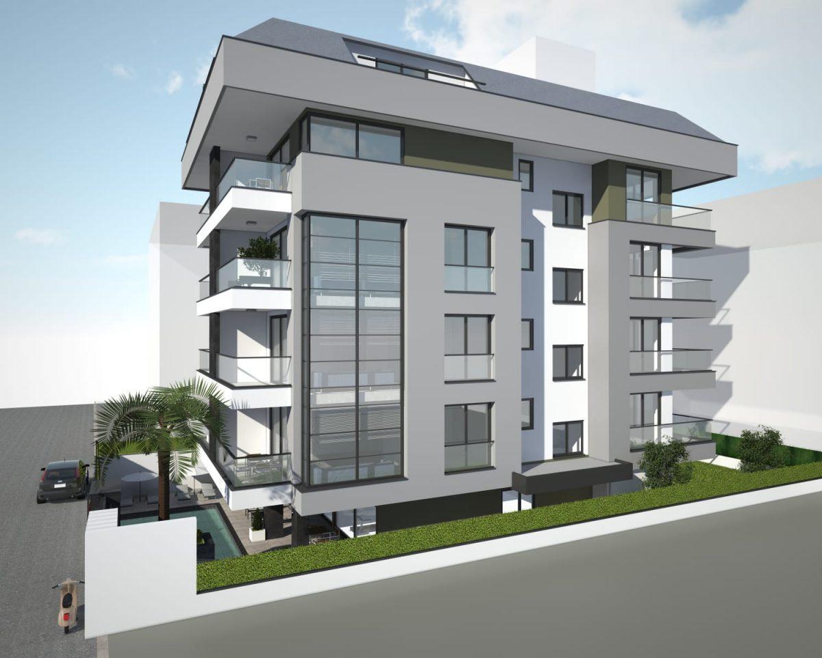 Новый инвестиционный проект в 150 метрах от пляжа Клеопатра - Фото 3