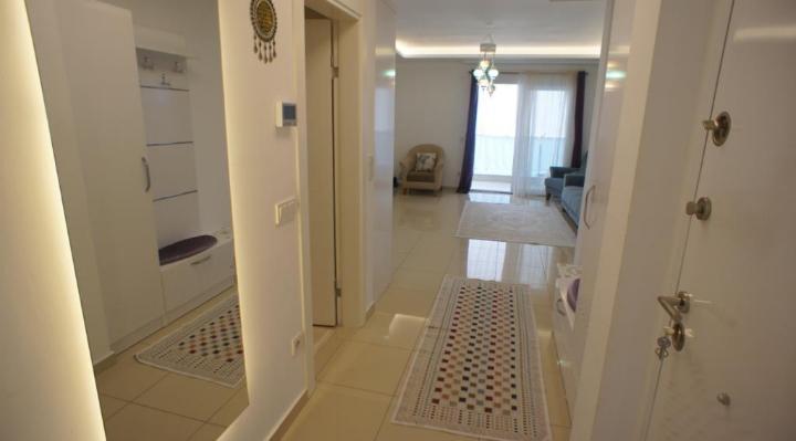 Апартаменты в центре Алании по привлекательной цене - Фото 3