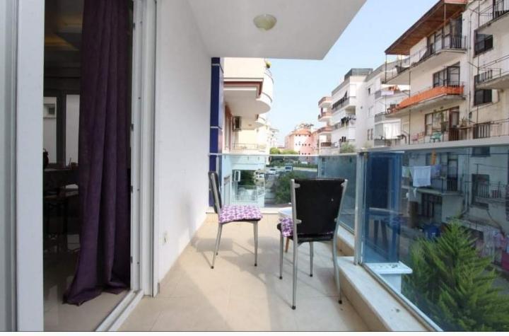 Апартаменты в центре Алании по привлекательной цене - Фото 2