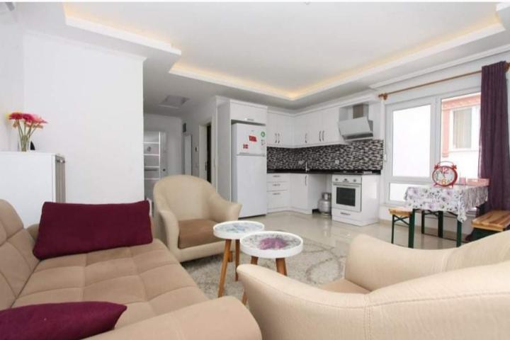 Апартаменты в центре Алании по привлекательной цене - Фото 1