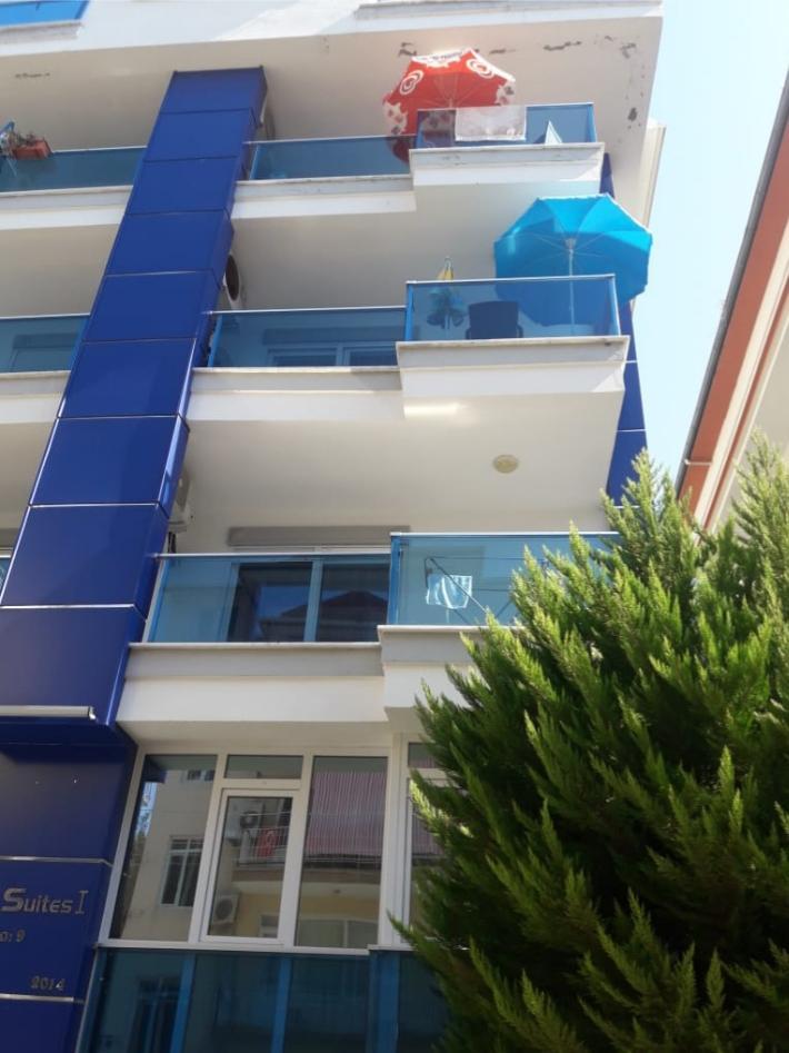 Апартаменты в центре Алании по привлекательной цене - Фото 8