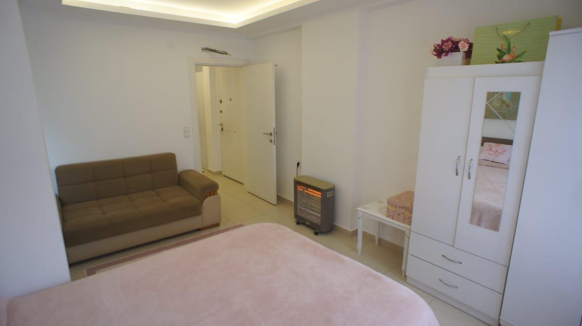 Апартаменты в центре Алании по привлекательной цене - Фото 7
