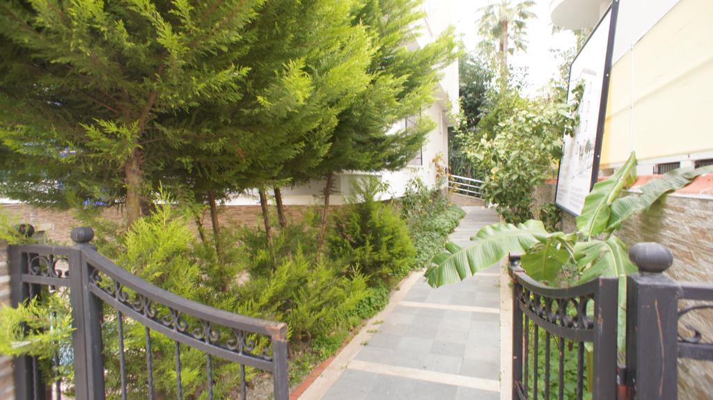 Апартаменты в центре Алании по привлекательной цене - Фото 9