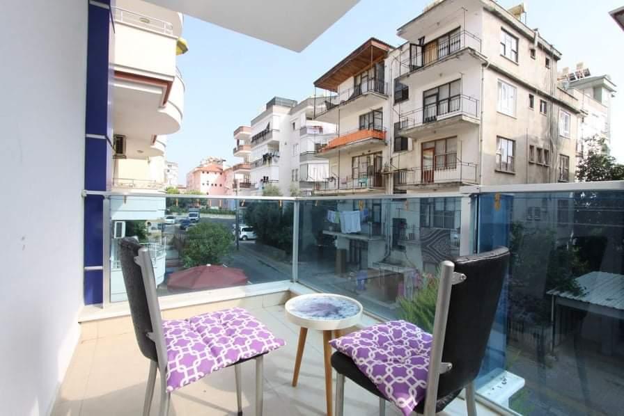 Апартаменты в центре Алании по привлекательной цене - Фото 6