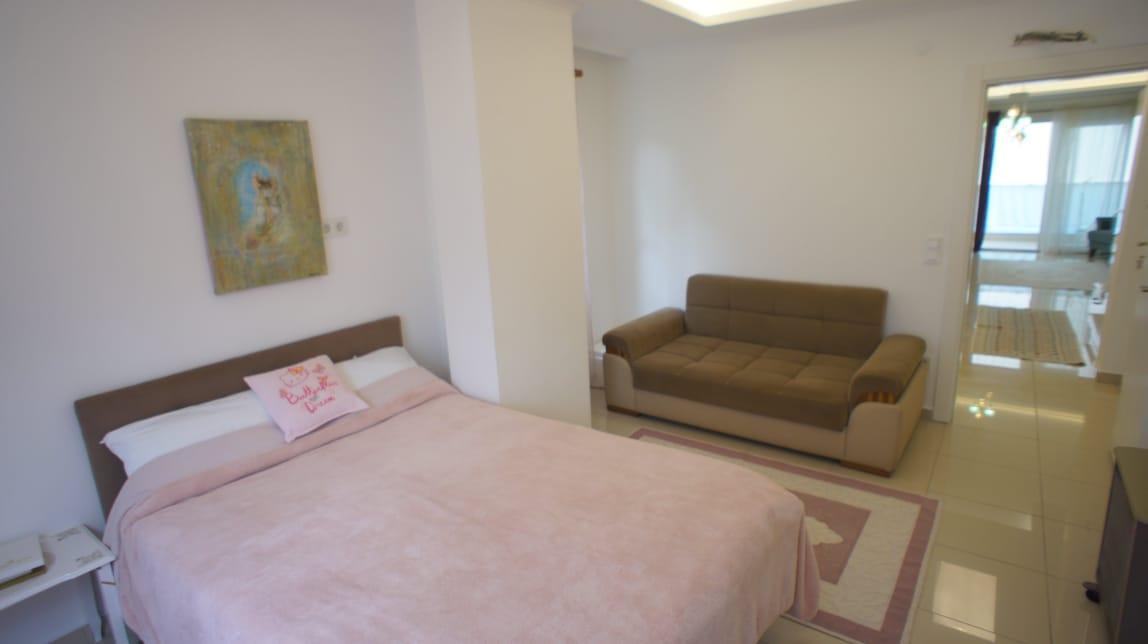 Апартаменты в центре Алании по привлекательной цене - Фото 5