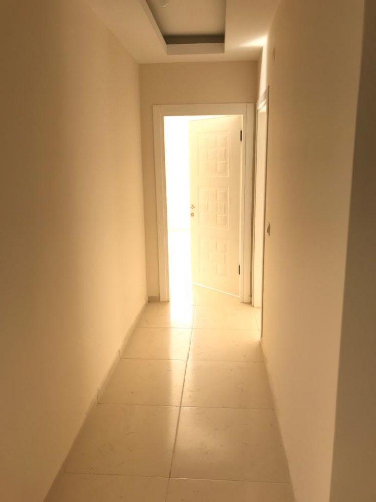 Апартаменты 2+1 в комплексе с богатой инфраструктурой в Тосмуре - Фото 19