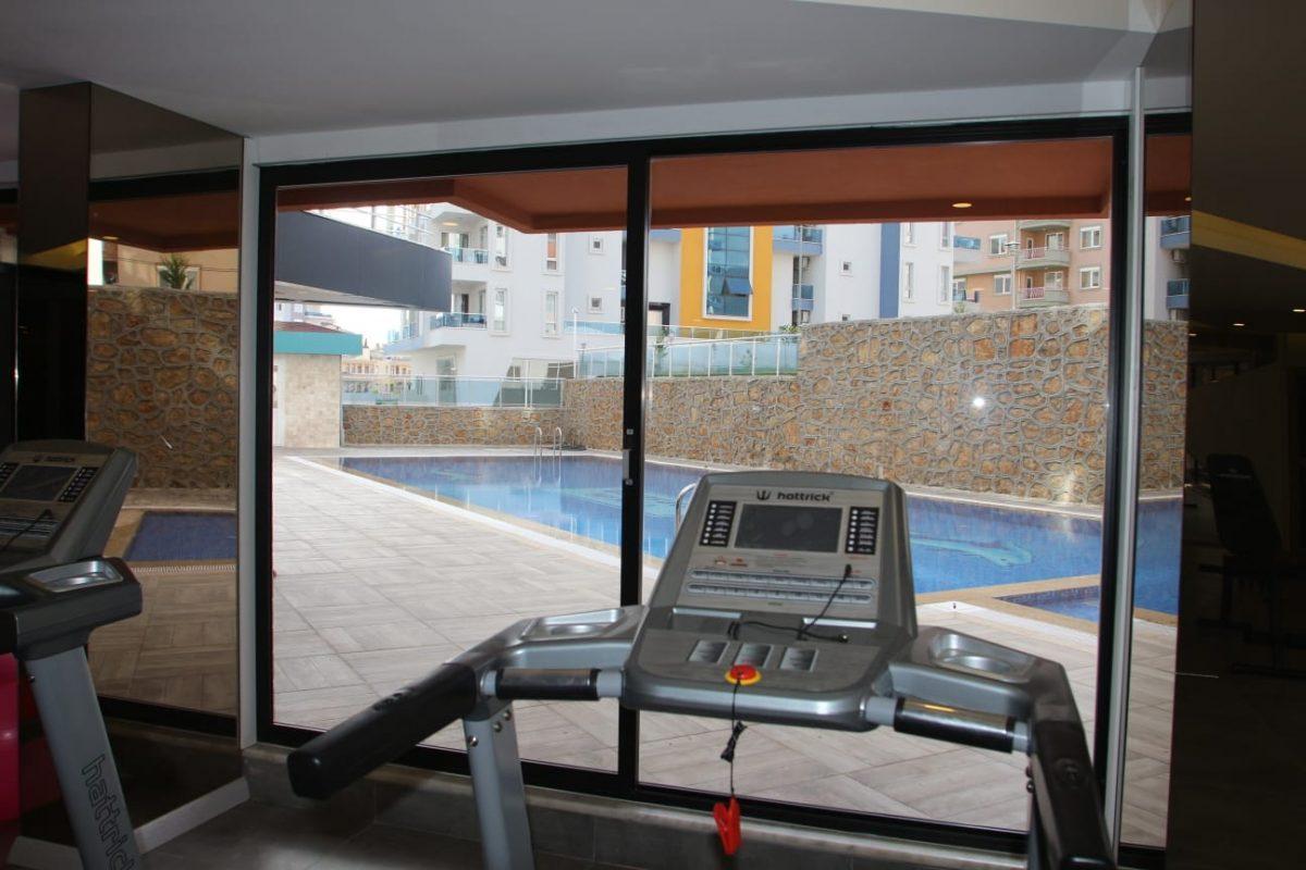 Пентхаус в Тосмуре в комплексе с отельной инфраструктурой - Фото 11