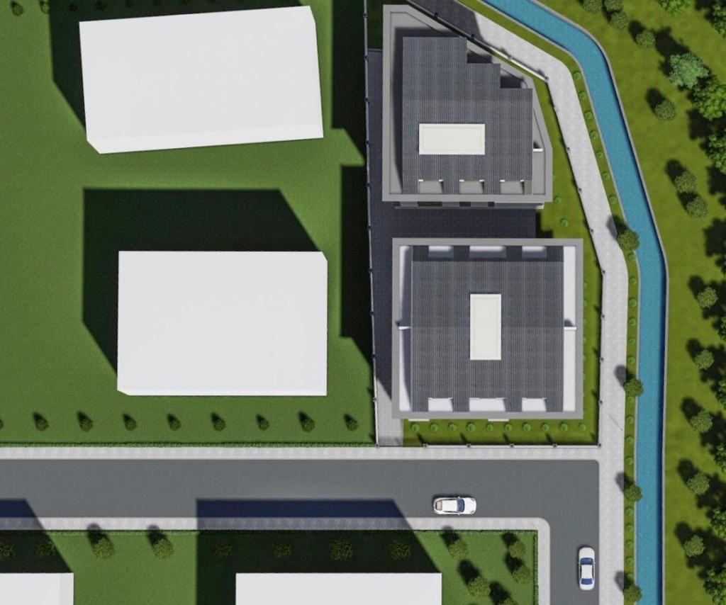 Новый комплекс в центре Алании рядом с морем - Фото 31