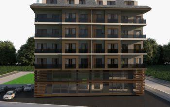 Готовые квартиры по ценам от застройщика в элитном районе Каргыджак