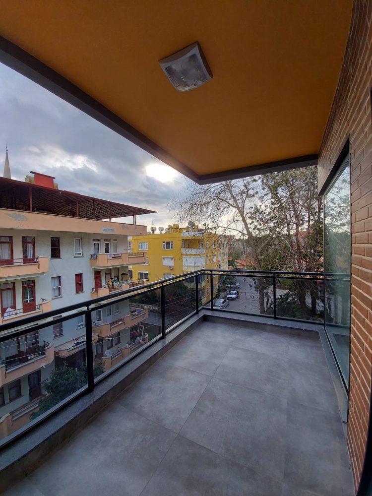 Две квартиры в самом центре города Алании - Фото 10