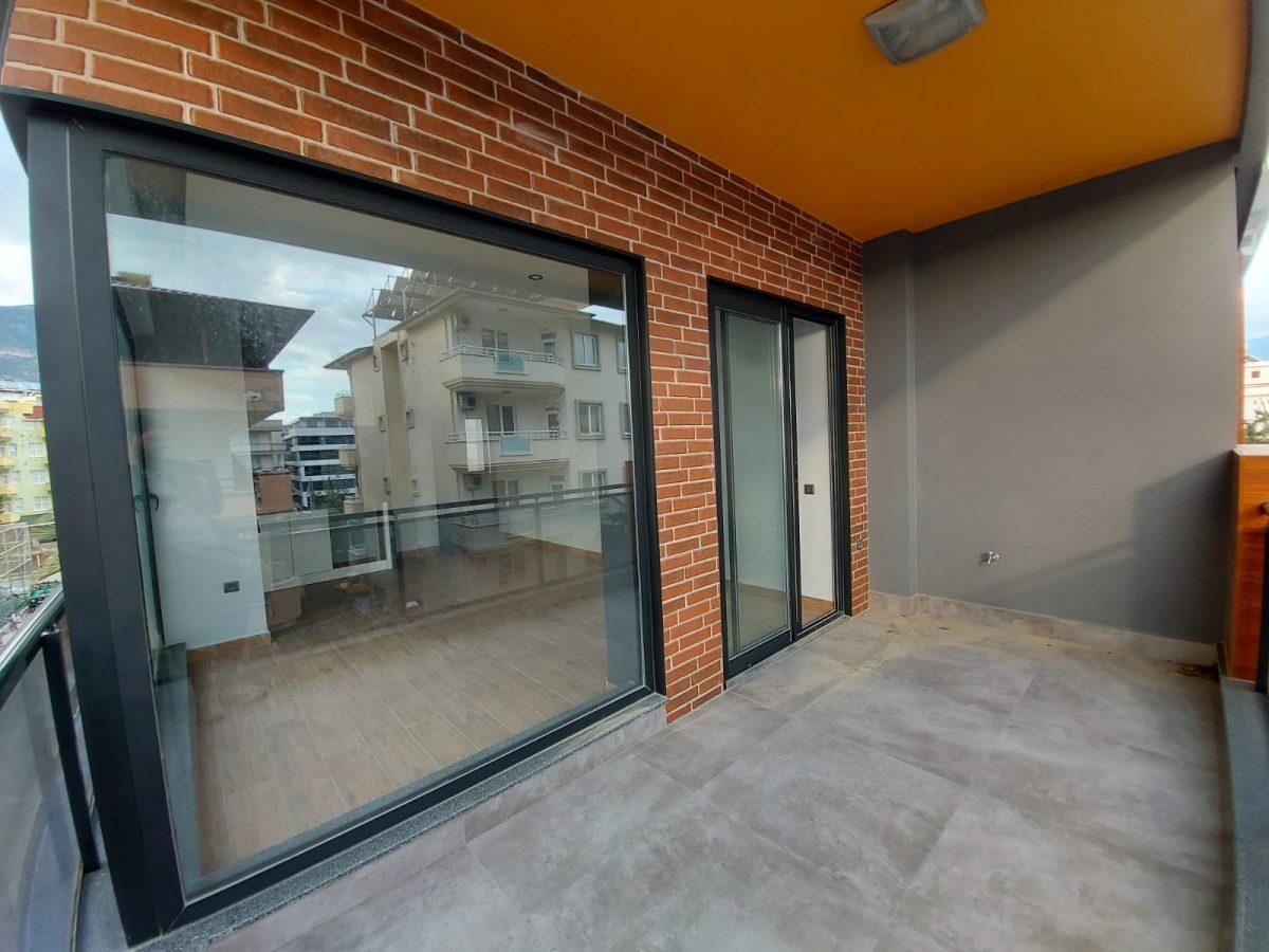 Две квартиры в самом центре города Алании - Фото 14