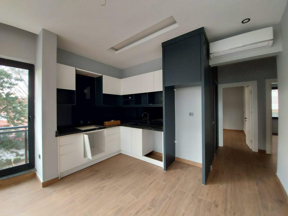 Две квартиры в самом центре города Алании - Фото 15