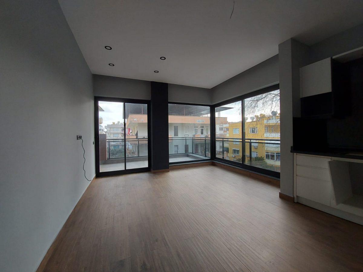 Две квартиры в самом центре города Алании - Фото 16