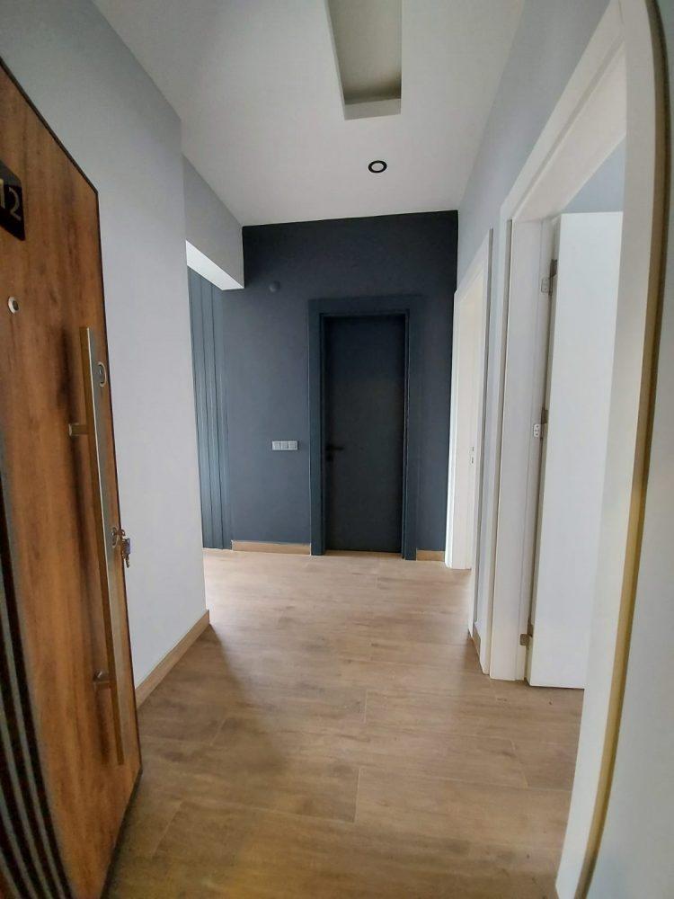 Две квартиры в самом центре города Алании - Фото 19