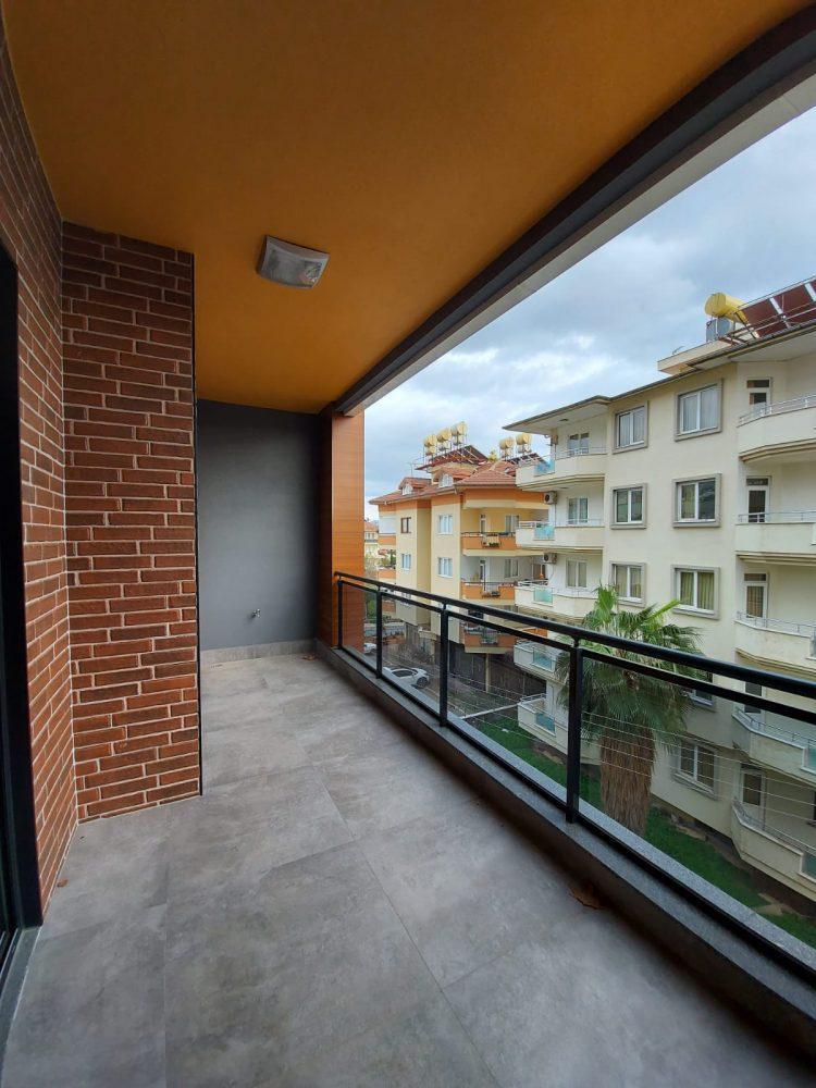 Две квартиры в самом центре города Алании - Фото 21