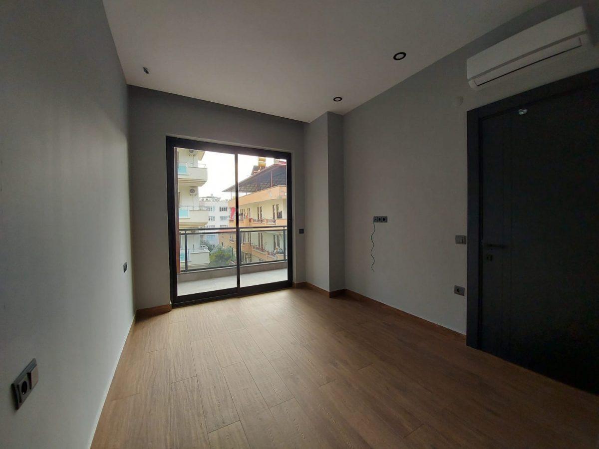 Две квартиры в самом центре города Алании - Фото 23