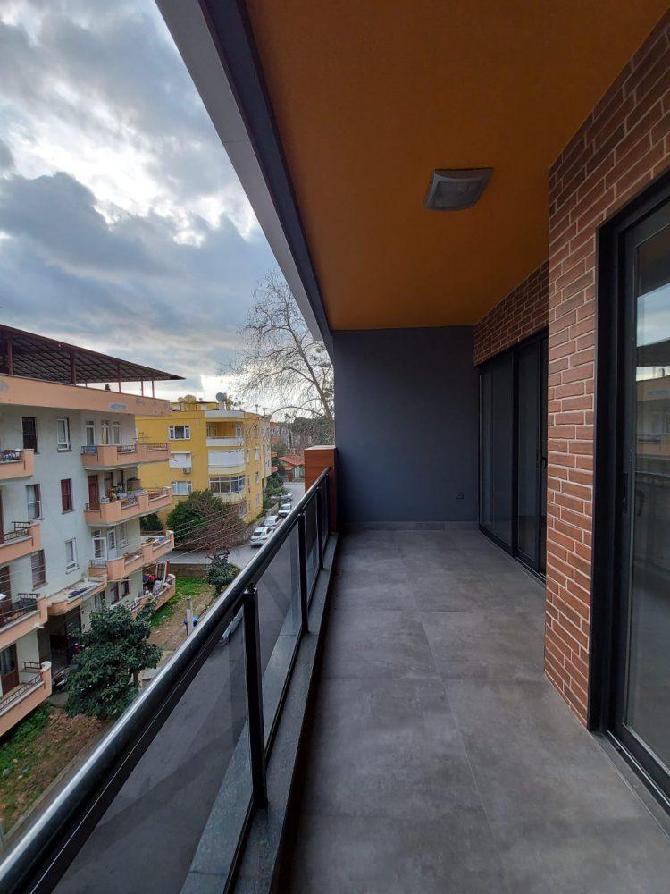 Две квартиры в самом центре города Алании - Фото 25