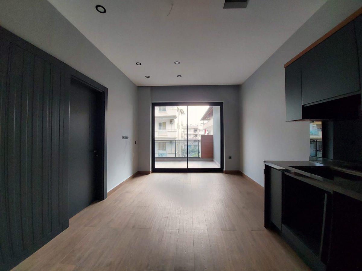 Две квартиры в самом центре города Алании - Фото 28