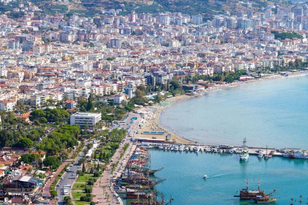 В Турции было продано почти полтора миллиона домов в 2020 году: статистика продаж жилья