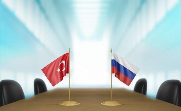 Правила въезда в Турцию для россиян