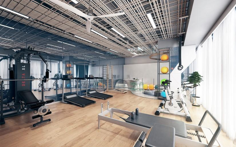 Новая квартира 2+1 в комплексе люкс в центре Алании - Фото 15