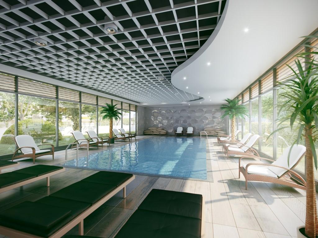 Новый жилой комплекс премиум-класса в районе Авсаллар  - Фото 22