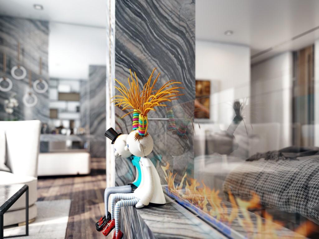 Элитный проект из пяти современных вилл на живописном склоне Торосских гор  - Фото 23