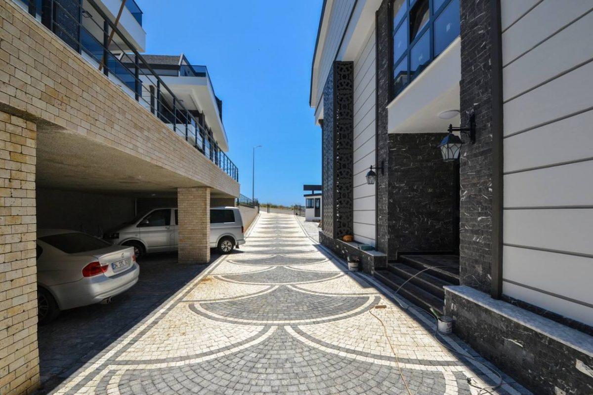 Новый малоэтажный жилой комплекс в районе Бекташ - Фото 5