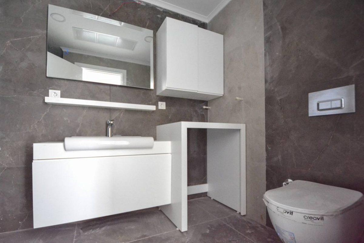 Новый малоэтажный жилой комплекс в районе Бекташ - Фото 11