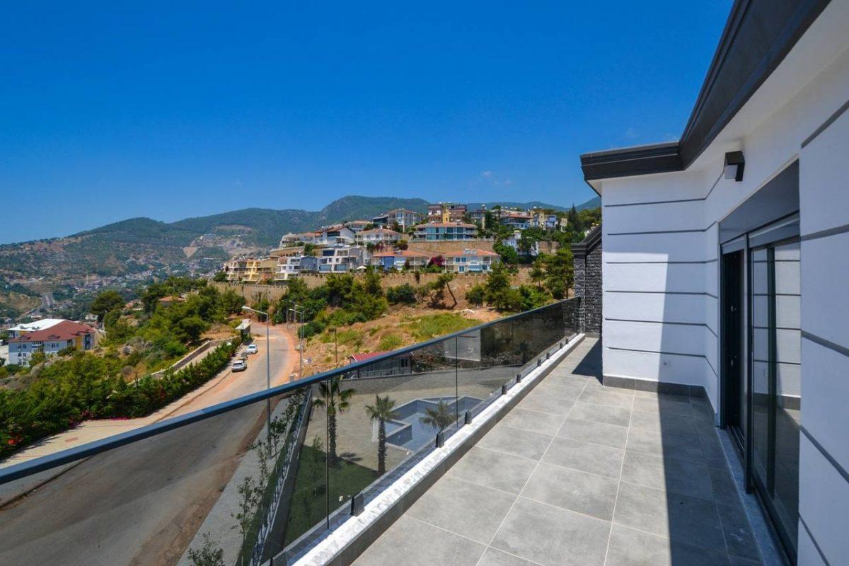 Новый малоэтажный жилой комплекс в районе Бекташ - Фото 22