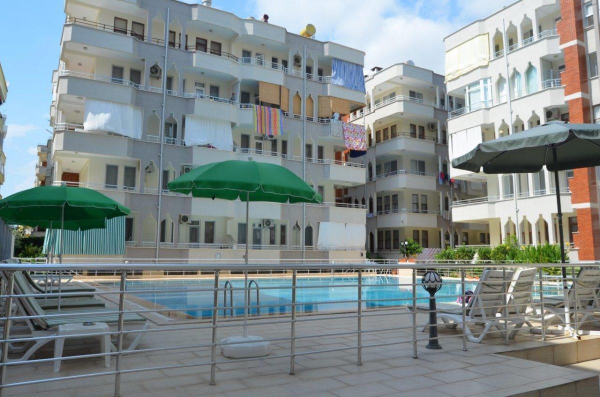 Меблированная квартира по выгодной цене в районе Махмутлар - Фото 7