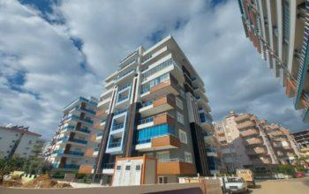 Меблированные апартаменты в центре Махмутлара