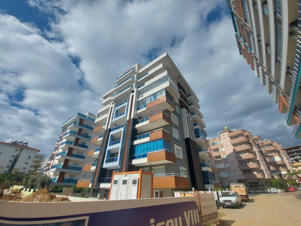 Меблированные апартаменты в центре Махмутлара - Фото 1