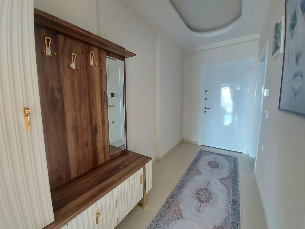 Меблированные апартаменты в центре Махмутлара - Фото 5
