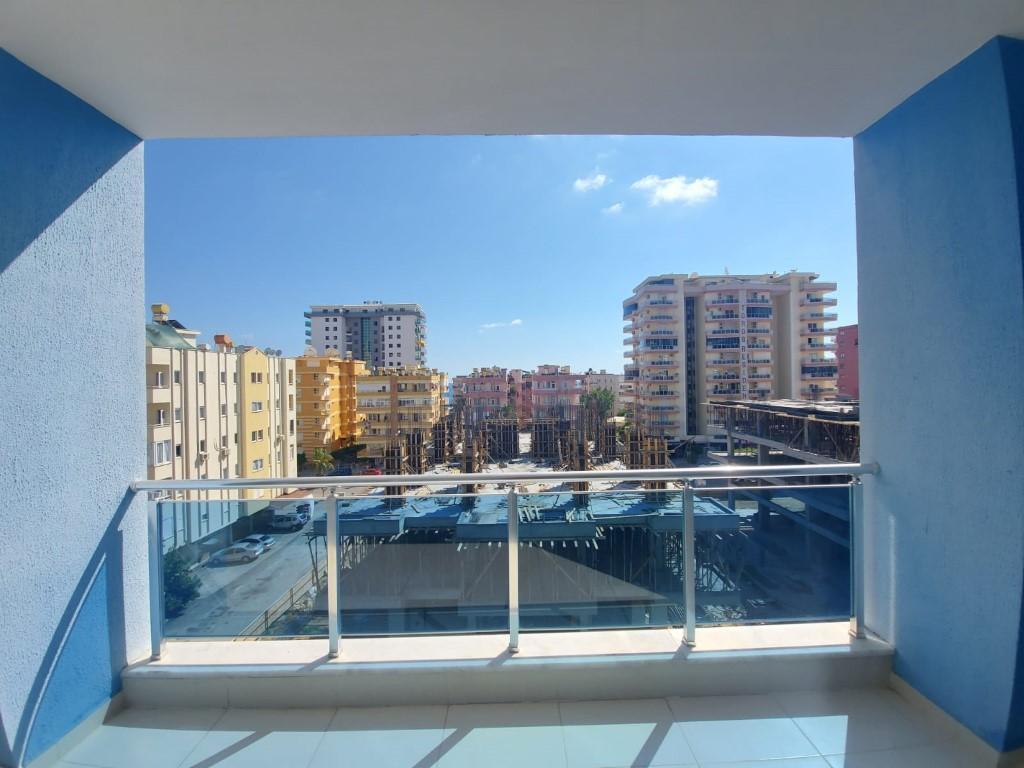 Меблированные апартаменты в центре Махмутлара - Фото 12