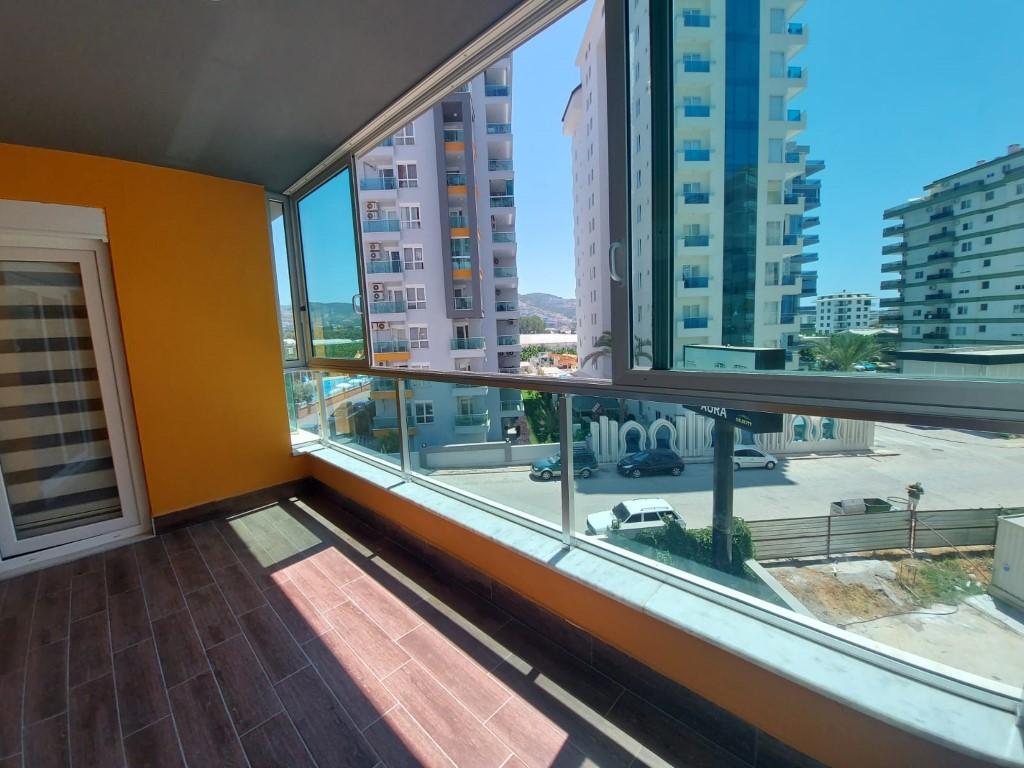 Просторные меблированные апартаменты в Махмутларе - Фото 20