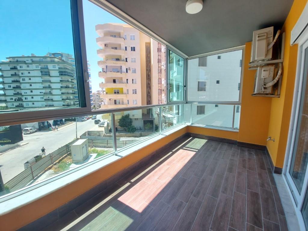 Просторные меблированные апартаменты в Махмутларе - Фото 19