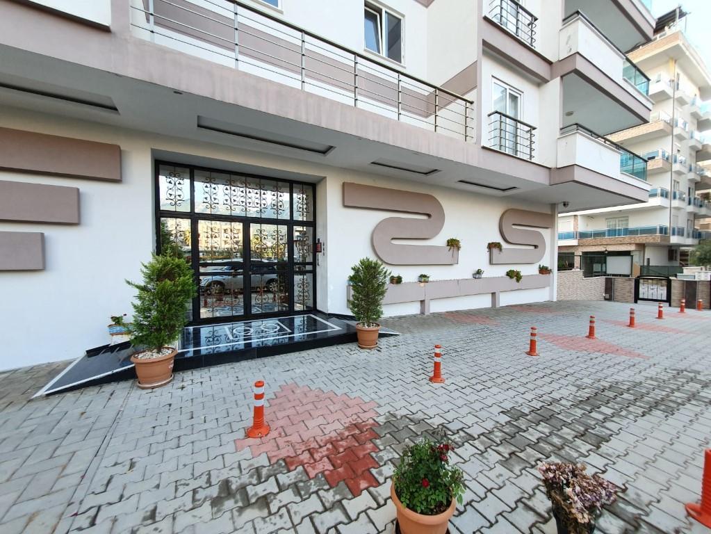 Апартаменты в центральной части Махмутлара - Фото 2