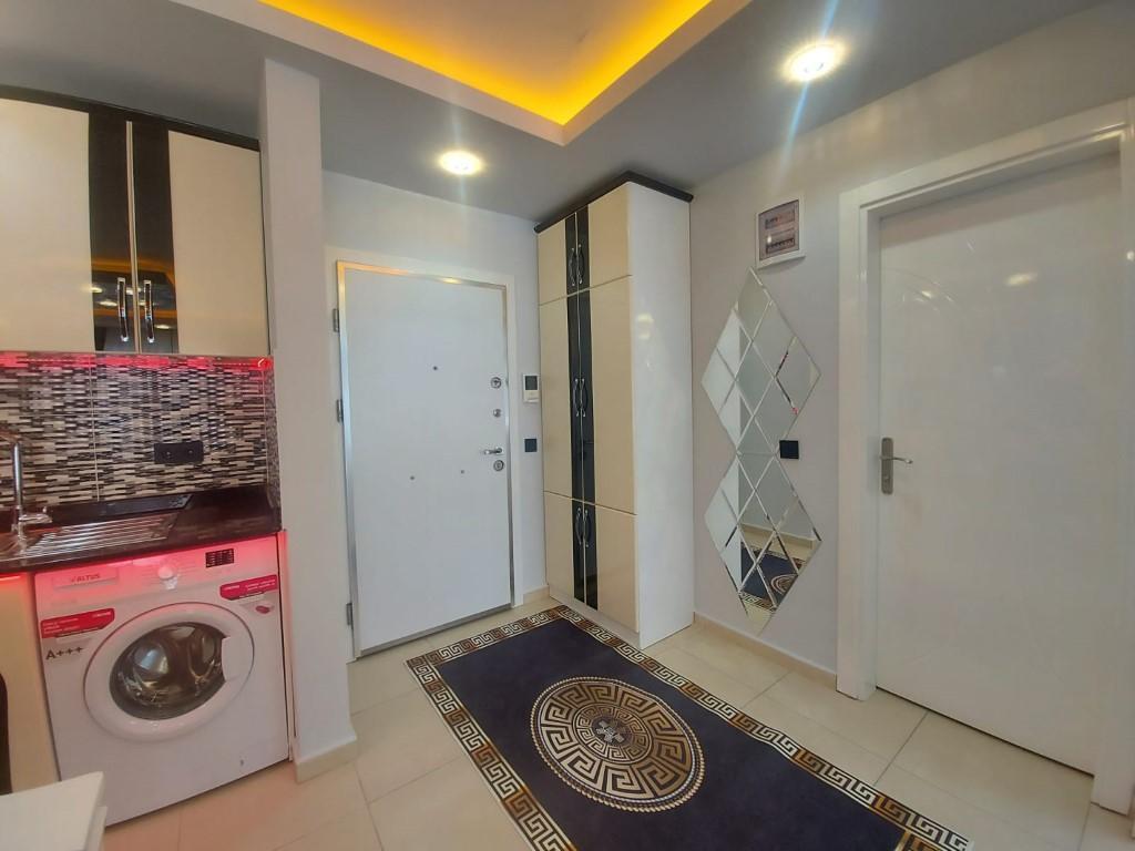 Апартаменты в центральной части Махмутлара - Фото 5